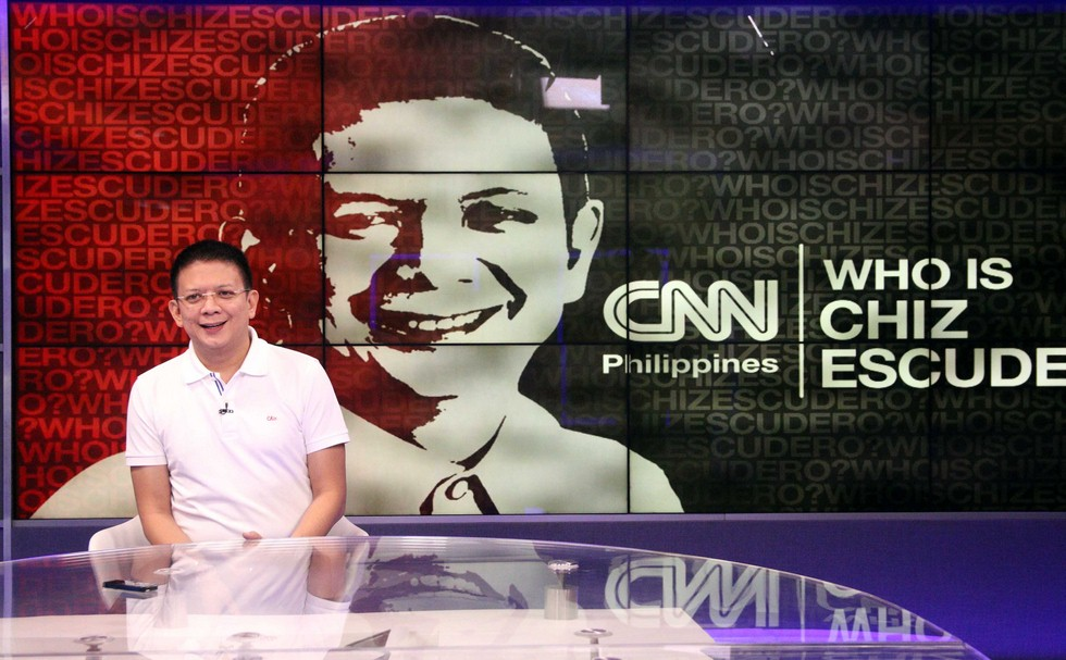 CNN PHILIPPINES DECEMBER 21, 2015